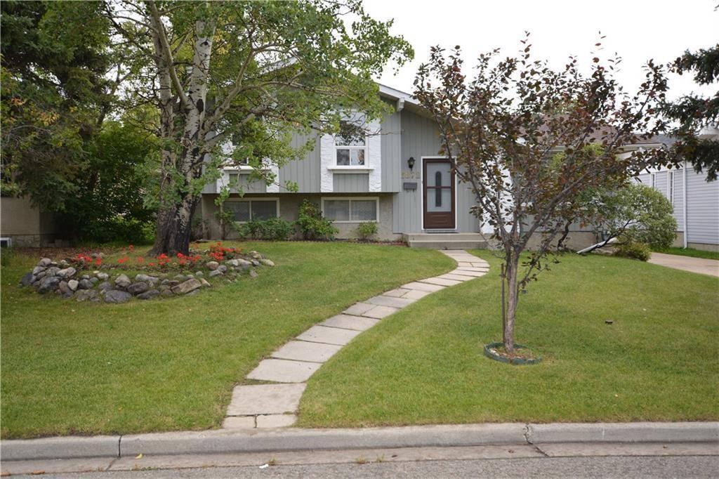 House for sale at 5872 Dalcastle Dr Nw Dalhousie, Calgary Alberta - MLS: C4265189