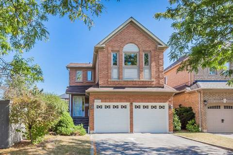 House for sale at 5872 Tayside Cres Mississauga Ontario - MLS: W4585135