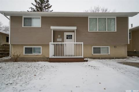 House for sale at 5874 Mckinley Ave Regina Saskatchewan - MLS: SK791318