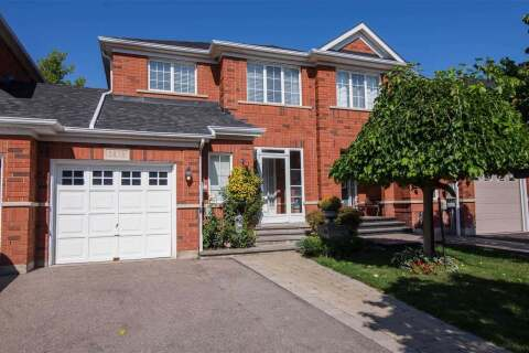 Townhouse for sale at 5875 Chalfont Cres Mississauga Ontario - MLS: W4914999
