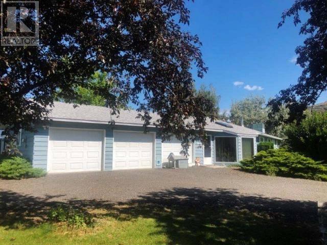 Residential property for sale at 5877 Gardi Road Rd Kamloops British Columbia - MLS: 154235