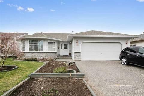 House for sale at 5879 Birmingham Pl Sardis British Columbia - MLS: R2448936