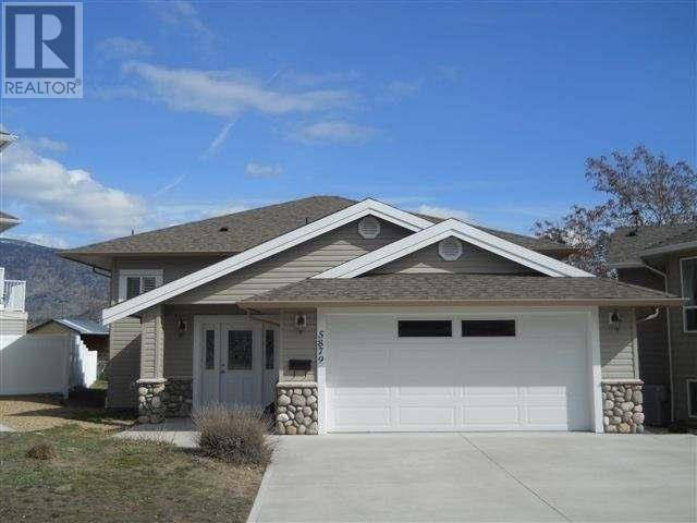 House for sale at 5879 Kettle Ct Oliver British Columbia - MLS: 182185