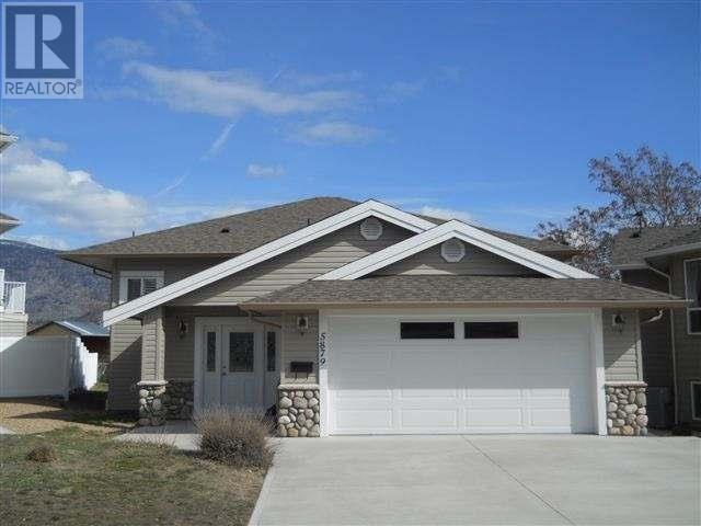 Removed: 5879 Kettle Court, Oliver, BC - Removed on 2020-02-27 19:24:26