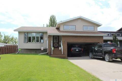 House for sale at 588 6th Ave W Shaunavon Saskatchewan - MLS: SK793044