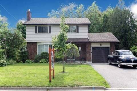 House for sale at 588 Beechwood St Oshawa Ontario - MLS: E4781931