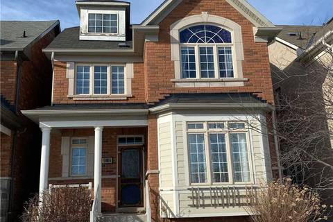 House for rent at 588 Country Glen Rd Markham Ontario - MLS: N4683603