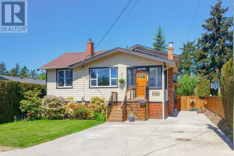 House for sale at 588 Leaside Ave Victoria British Columbia - MLS: 412286