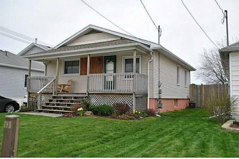 House for sale at 588 Lincoln St Welland Ontario - MLS: 30734138