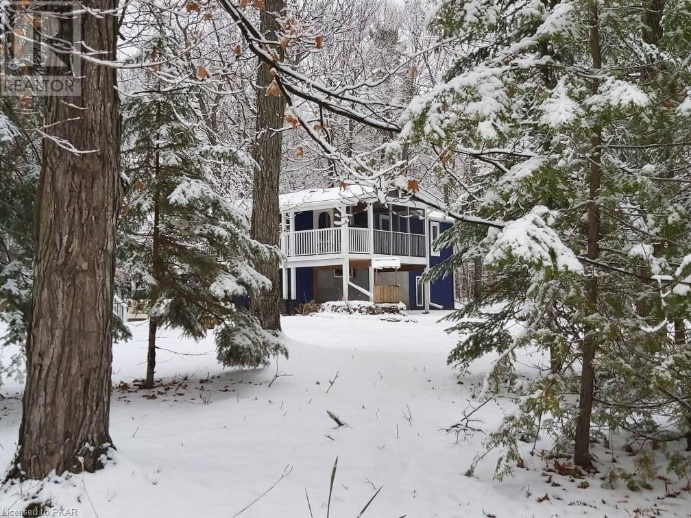 House for sale at 588 Pineway Ct Lakehurst Ontario - MLS: 227335