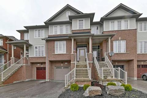 Townhouse for sale at 588 Reeves Wy Whitchurch-stouffville Ontario - MLS: N4447765