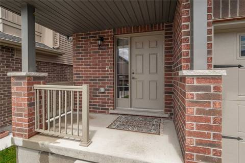 House for sale at 588 Starwood Dr Guelph Ontario - MLS: X4466382