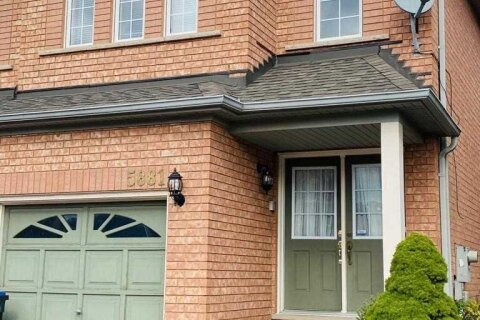 Townhouse for rent at 5881 Delle Donne Dr Mississauga Ontario - MLS: W4966809