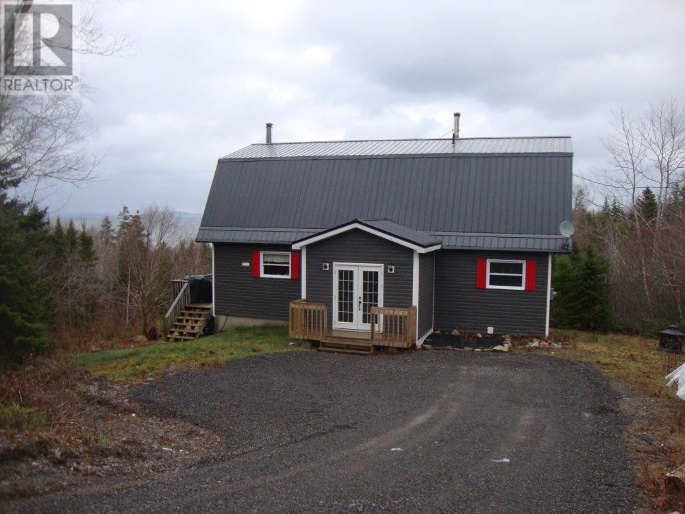 Removed: 5881 West Bay Highway, Roberta, NS - Removed on 2019-01-02 05:09:03