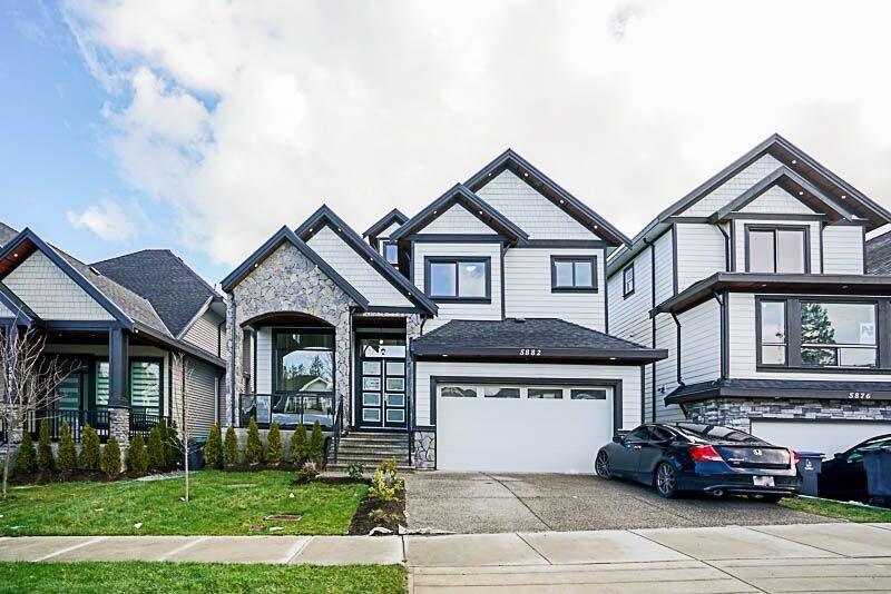 Sold: 5882 139a Street, Surrey, BC