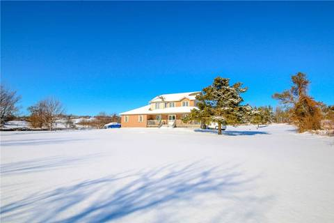 House for sale at 588255 10th Sdrd Mulmur Ontario - MLS: X4673418