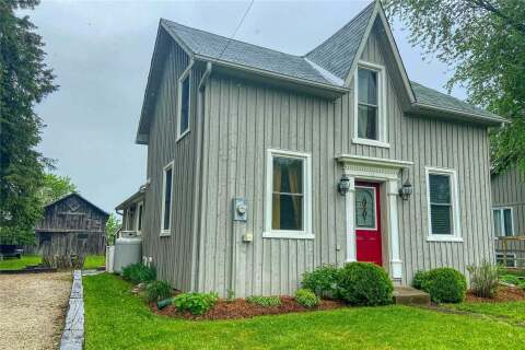 House for sale at 588291 County Road 17 Rd Mulmur Ontario - MLS: X4774001