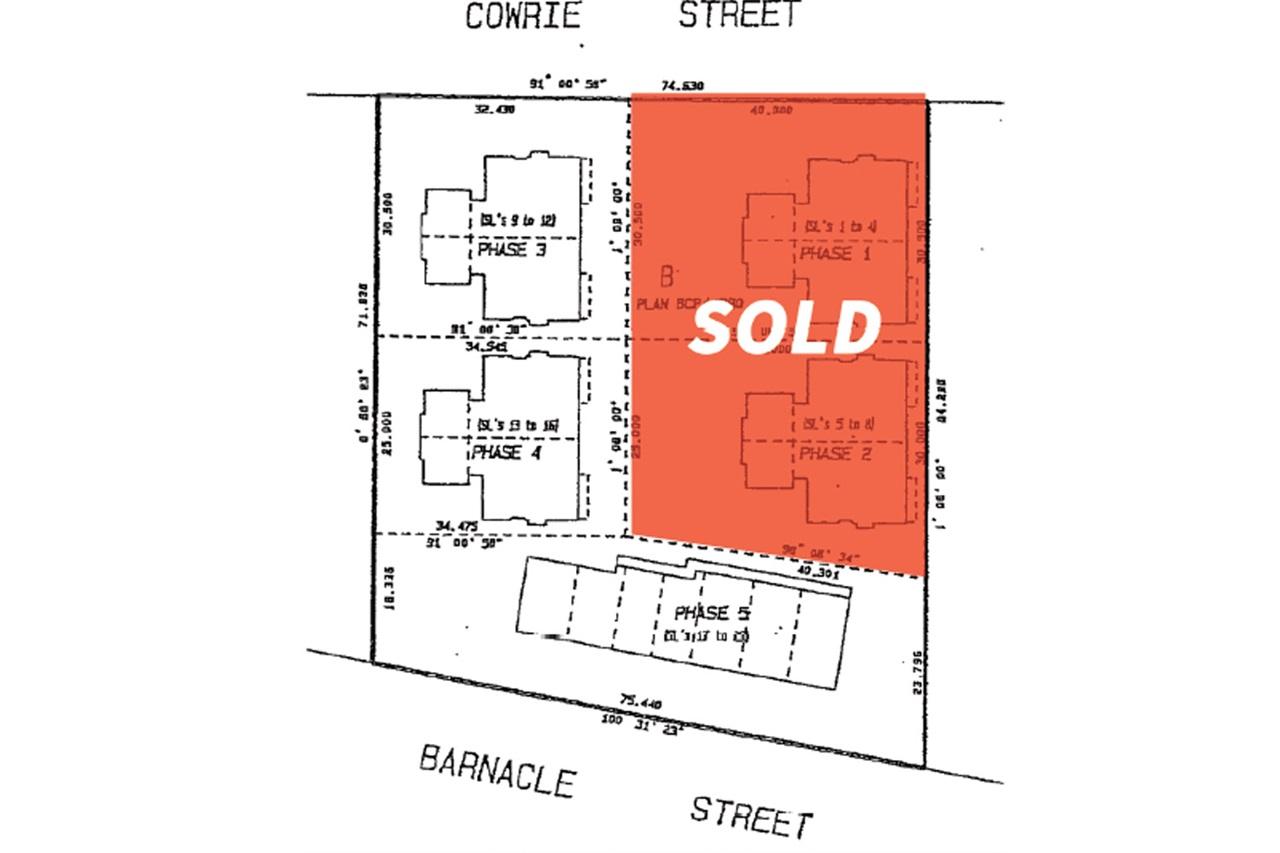 Buliding: 5883 Cowrie Street, Sechelt, BC