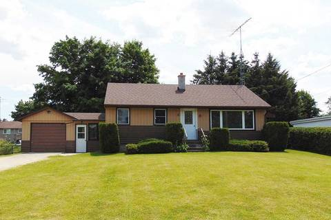 House for sale at 588304 County Road 17  Mulmur Ontario - MLS: X4484693