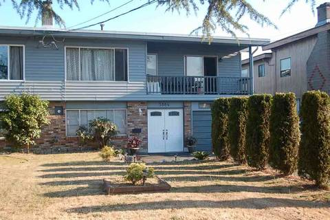 Townhouse for sale at 5884 48a Ave Delta British Columbia - MLS: R2337568