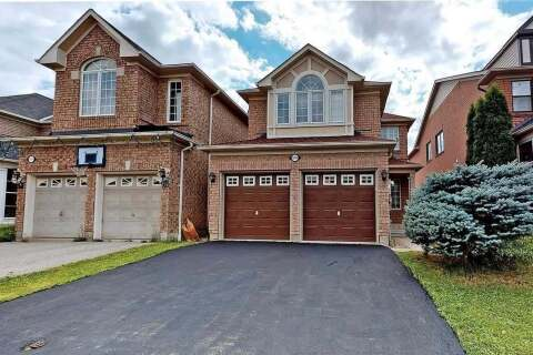House for sale at 5884 Cabrera Cres Mississauga Ontario - MLS: W4867610