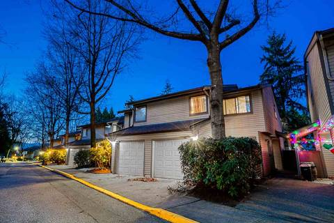 Townhouse for sale at 5884 Mayview Circ Burnaby British Columbia - MLS: R2433719