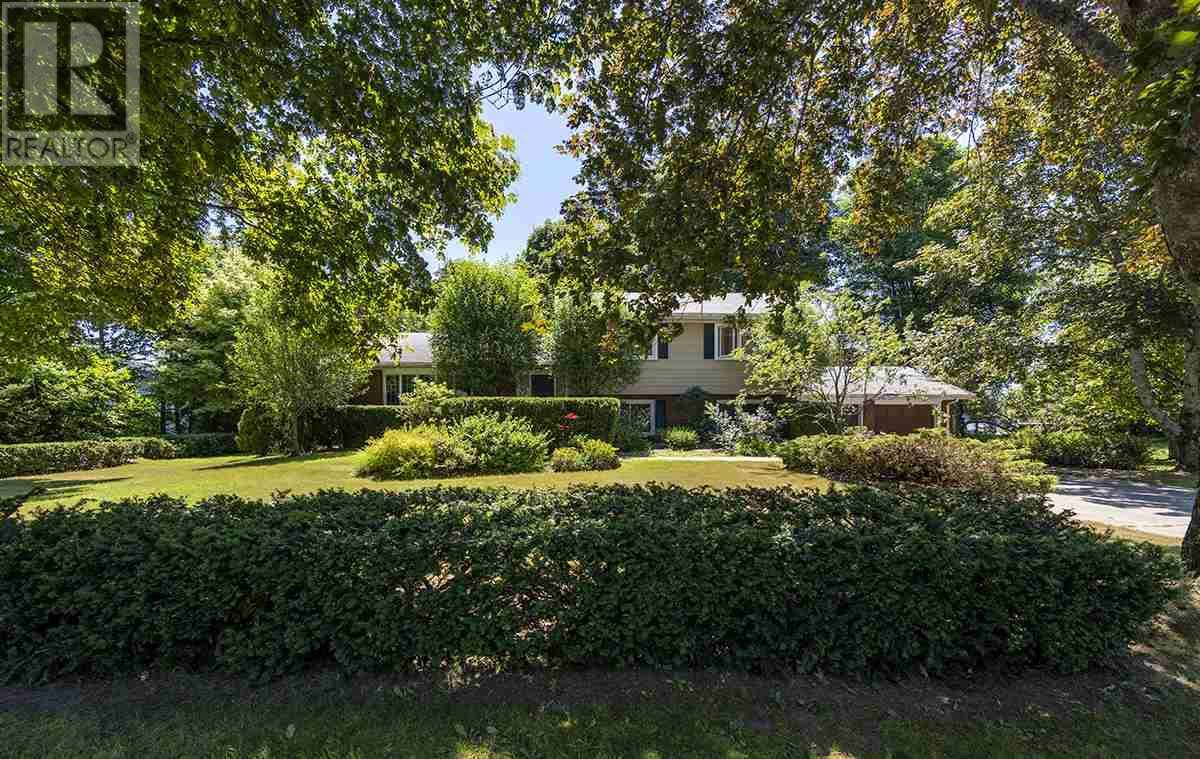 House for sale at 5886 1 Hy Cambridge Nova Scotia - MLS: 201912163
