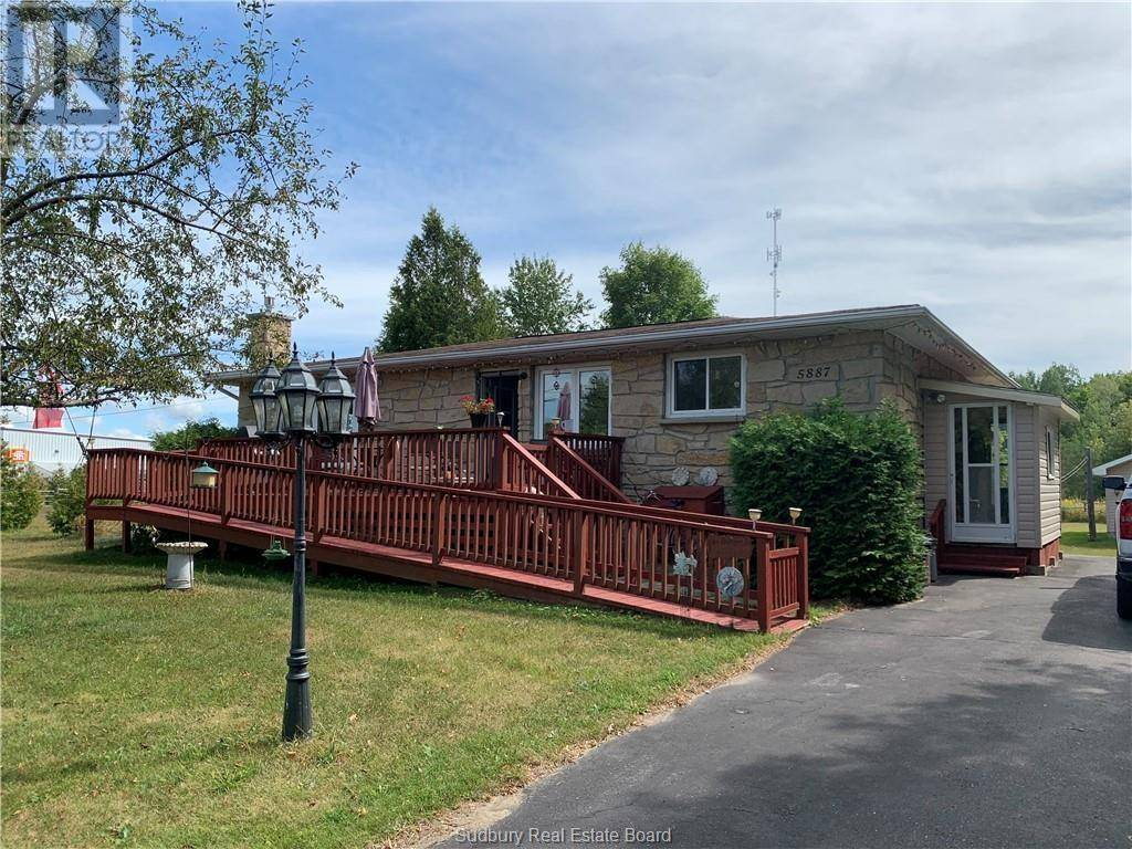 House for sale at 5887 542 Hy Mindemoya, Manitoulin Island Ontario - MLS: 2083508