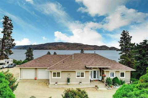 House for sale at 5887 Columbia Ave Peachland British Columbia - MLS: 10185174