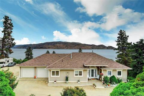 House for sale at 5887 Columbia Ave Peachland British Columbia - MLS: 10186064