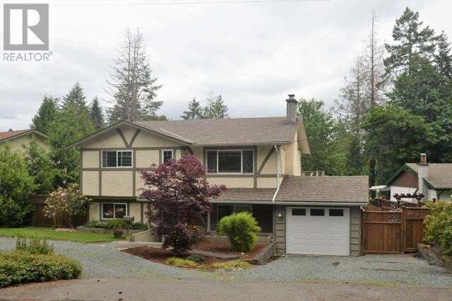 House for sale at 5887 Highland Ave Duncan British Columbia - MLS: 469238