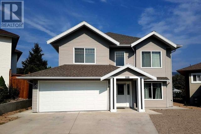 House for sale at 5889 Kettle Ct Oliver British Columbia - MLS: 185716