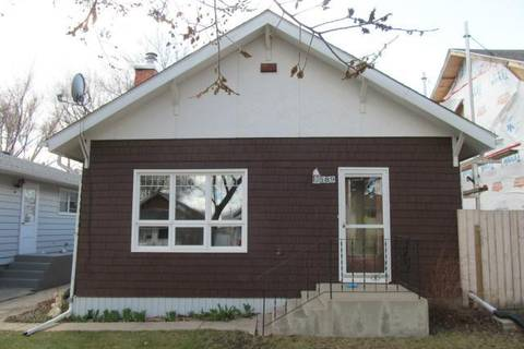House for sale at 589 3rd St E Shaunavon Saskatchewan - MLS: SK797195