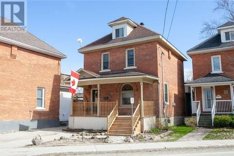 House for sale at 589 Alpha St Owen Sound Ontario - MLS: 192314