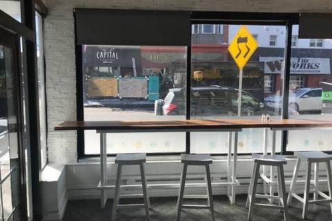 Commercial property for sale at 589 Bank St Ottawa Ontario - MLS: 1143288