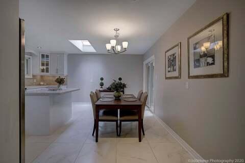 House for sale at 589 Beechwood St Oshawa Ontario - MLS: E4816847