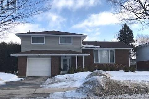 House for sale at 589 Biener Dr Port Elgin Ontario - MLS: 170157