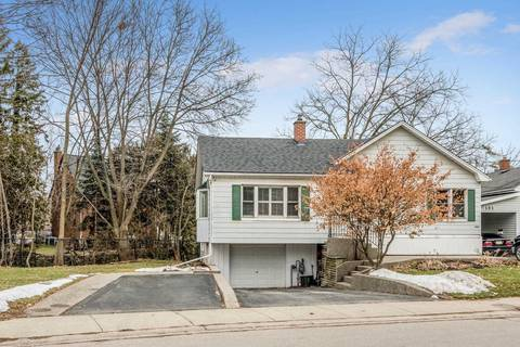 House for sale at 589 Hager Ave Burlington Ontario - MLS: W4681956