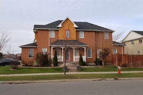 House for sale at 589 Kaiser Dr Mississauga Ontario - MLS: W4641683