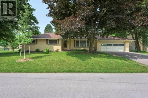 House for sale at 589 Middlewoods Dr London Ontario - MLS: 208594