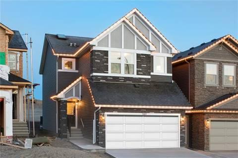 House for sale at 589 Nolan Hill Blvd Northwest Calgary Alberta - MLS: C4286497