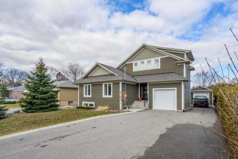 House for sale at 589 Pinegrove Rd Oakville Ontario - MLS: W4817481