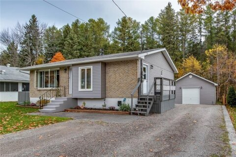 House for sale at 589 Simcoe Ave Port Mcnicoll Ontario - MLS: 40035894