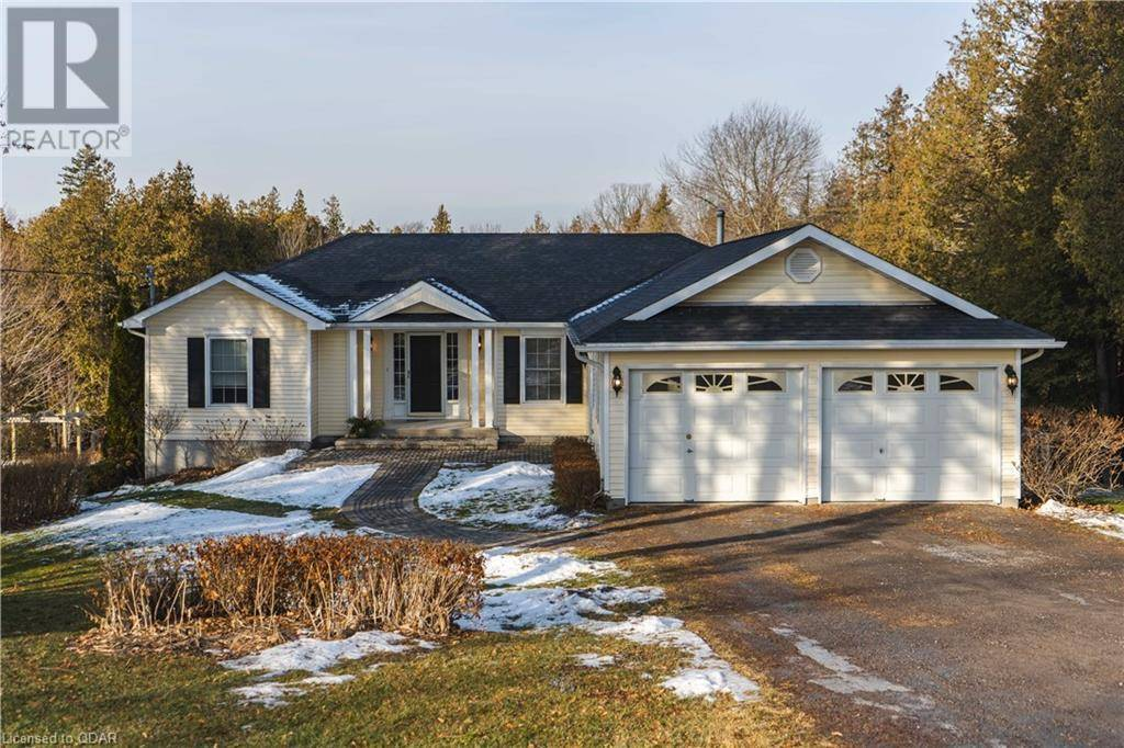 House for sale at 589 Thrasher Rd Plainfield Ontario - MLS: 238376