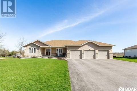 House for sale at 5890 Old Mill Rd Essa Ontario - MLS: 30734149
