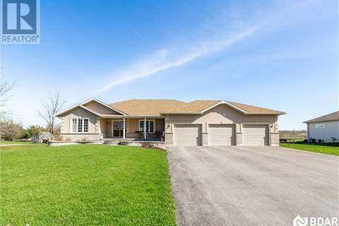 House for sale at 5890 Old Mill Rd Essa Ontario - MLS: 30744499