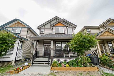 House for sale at 5891 148 St Surrey British Columbia - MLS: R2378408