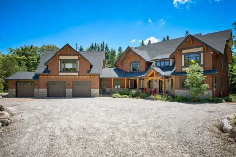 House for sale at 589138 Grey 19 Rd Blue Mountains Ontario - MLS: X4816588