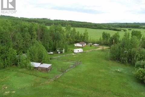 House for sale at 5892 243 Rd Dawson Creek Rural British Columbia - MLS: 178732