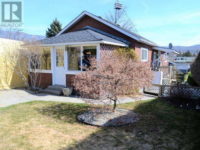 House for sale at 5893 Okanagan St Oliver British Columbia - MLS: 183024